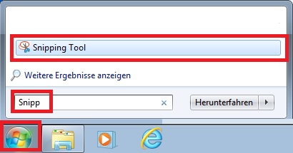 snipping tool pour windows 7 gratuit